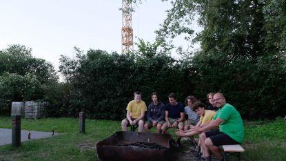 Gemeente geeft groen licht voor luxeflats naast jeugddorp, extra voorwaarden volstaan niet voor Scouting Bornem