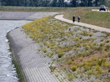 Waterschap: 'Grond nieuwe sluis Terneuzen zeer geschikt voor Perkpolder'