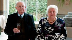Jos en Gusta (89) sterven na 64 jaar huwelijksgeluk quasi gelijktijdig