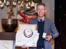 Dennis van Dun uit Waalwijk eerste 'branche erkende meesterslager'