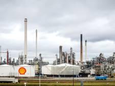 Verscherpt toezicht op Shell-Pernis opgeheven