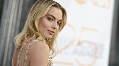 Margot Robbie toont eerste beeld van Harley Quinn-spinoff 'Birds Of Prey'