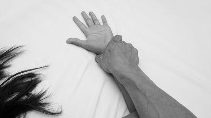 Elke week 10 aangiften van verkrachting binnen relatie
