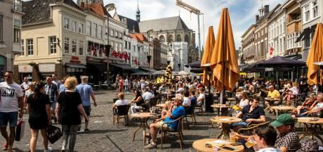 In delen van Brabant coronacijfers 'zorgelijk' niveau: burgemeesters mogen gerichter regionaal inzetten