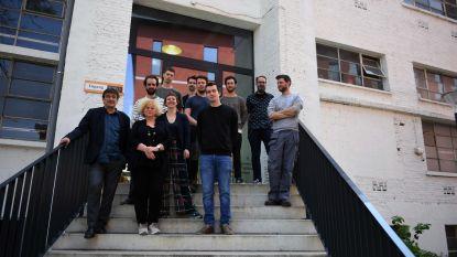 Off the GRID: de nieuwe kunstruimte in Leuven