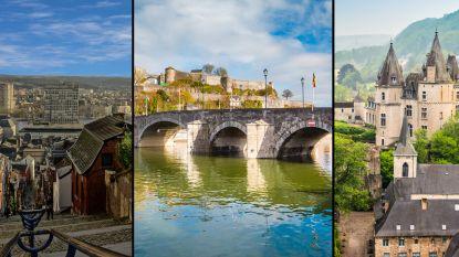 Belgen boeken massaal vakantiewoningen in eigen land: dit zijn de favoriete regio's