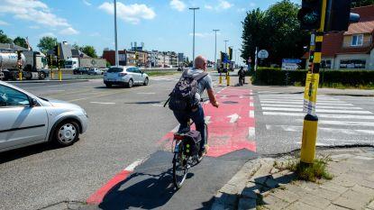"""Aartselaar scoort slechts 52,7 procent op Vlaams Fietsrapport: """"A12 trekt onze score naar beneden"""""""