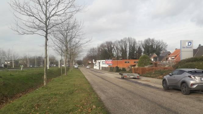 Uitbreiding parkeerverbod vrachtwagens aan Oud-Strijderslaan