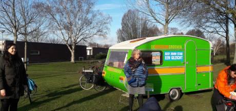 Verkeersactie in Den Bosch Noord: 'Het zijn potentiële moordenaars'