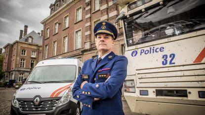 """#Politiecrisis. Politiebaas Marc De Mesmaeker aan volgende regering: """"Zadel ons niet opnieuw op met grootschalige hervorming"""""""