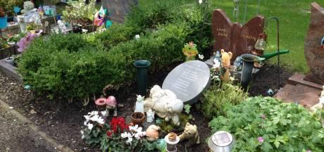 Ultieme poging om ouders van dode baby 'Renée' te vinden