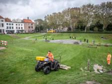 Extra grondonderzoek op Middelburgse bouwput: 'We willen geen enkel risico meer lopen'