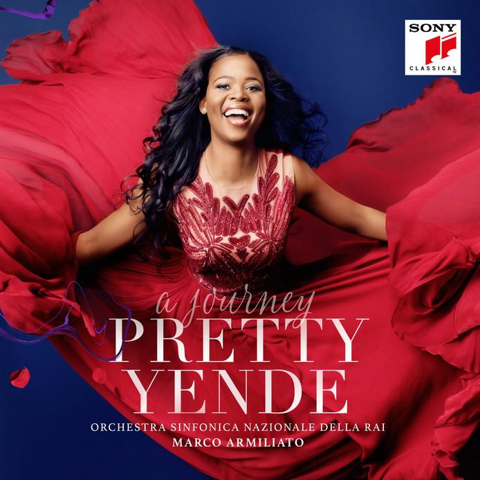 Pretty Yende, Orchestra Sinfonica Nazionale della RAI en Marco Armiliato - A Journey