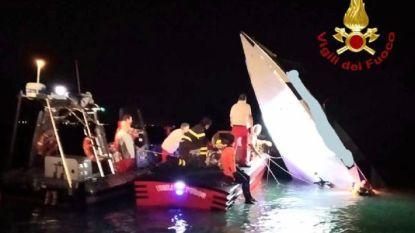 Fatale recordpoging: dodelijke slachtoffers van gecrashte raceboot bij Venetië zijn bekende Italiaanse racers en Nederlandse technicus
