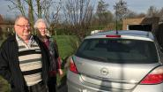 Bejaarde man (84) verdoofd en overvallen terwijl hij parkeerplaats zoekt