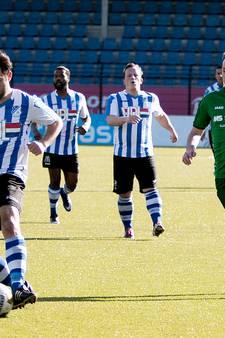 Batuhan Günüç van FC Eindhoven AV terug naar Rood-Wit V
