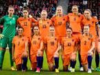 EK vrouwenvoetbal gaat voor 200.000 bezoekers