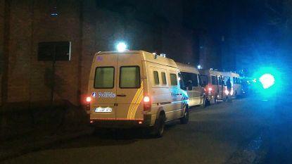 Politie bedwingt opstand in Turnhoutse gevangenis