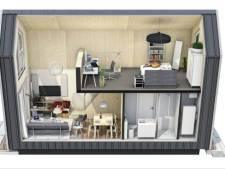 'Tiny house', een slecht idee