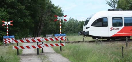 Winterswijkse spoorovergang Greversweg gaat ook helemaal dicht