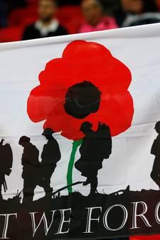 'Poppy' voortaan toegestaan bij Engeland
