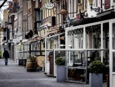 Horeca knokt tegen corona: dit restaurant verkoopt houten latjes