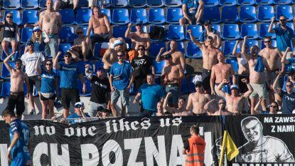 Extra maatregelen voor beruchte Poolse supporters