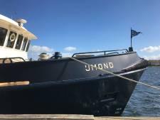 'Geen schip is als de IJmond'