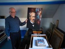 Waar zal de grote Cornelis Lely-collectie te zien zijn, in Flevoland of toch in Noord-Holland?