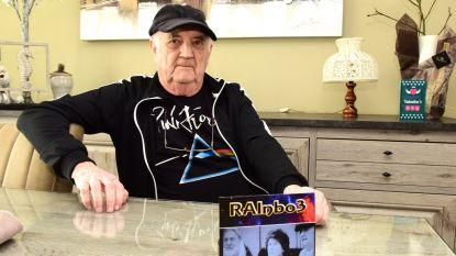 André schrijft al 60 jaar muziekgeschiedenis en heeft nu een nieuwe cd