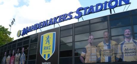 RKC kan coronaklap goed opvangen: 'Per speler is  meer te besteden'