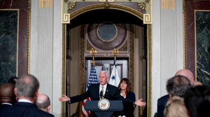 VS willen Venezuela uit Organisatie van Amerikaanse Staten zetten