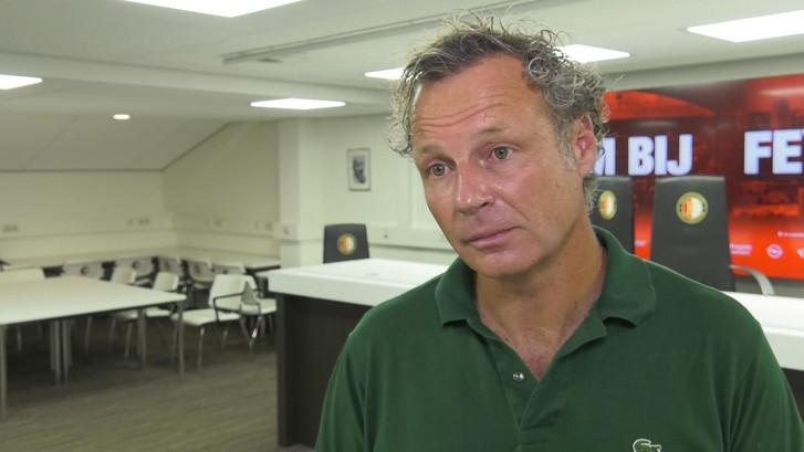Mikos Gouka: Feyenoord wil Eenhoorn (AZ) op plek De Jong