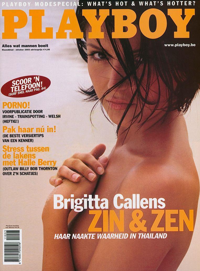 Brigitta Callens.