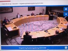 Uitgedunde gemeenteraad Zaltbommel in tien minuten klaar