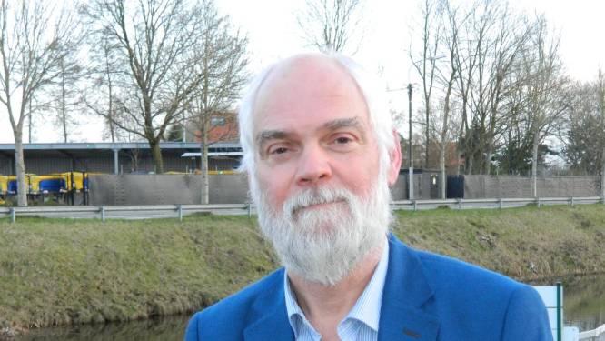 Michel De Sutter (65) wordt enkele weken schepen voor SMS, Marc Windey (74) in maart terug