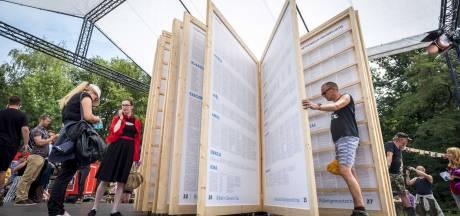 Graceland Festival Vierhouten: voor iedereen met 'zoekende geloofshouding'