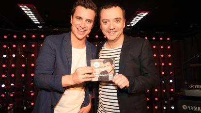Niels Destadsbader haalt West-Vlaams boven voor nieuwe single