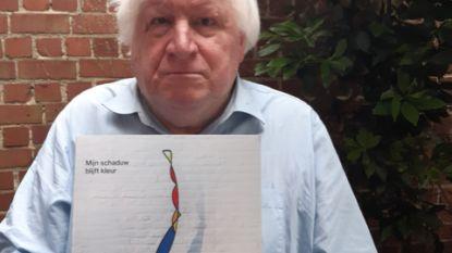 """Carlos Alleene schrijft boek over glaskunstenaar Jan Leenknegt: """"Op zijn vijfde maakte hij glasramen van zijn vader na"""""""