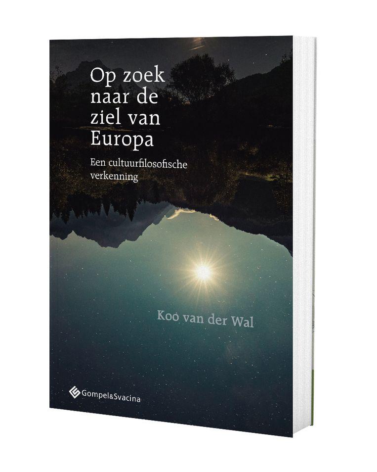Koo van der Wal; Gompel; € 19,90 Beeld