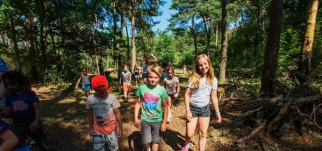 Meer kinderen op zomerkamp van stichting Orizon