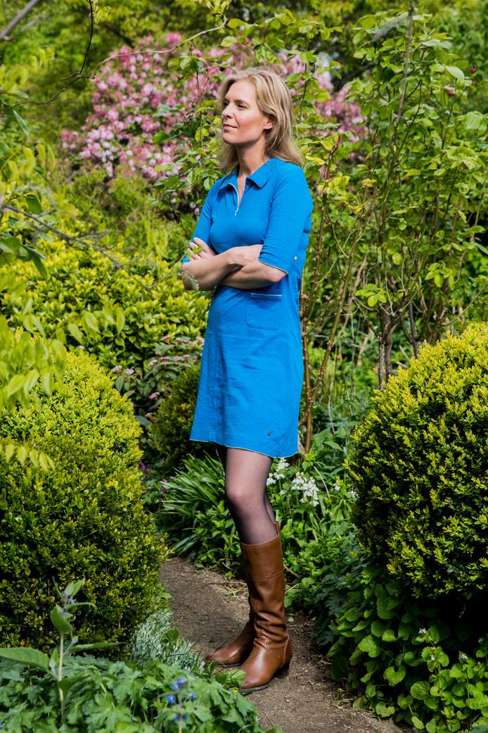 Suzan Hilhorst: ,,Gemis wordt groter als je gelukkig bent.''