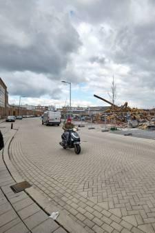 Opbouw van uitgebrande panden in Schiedam gaat minimaal jaar duren
