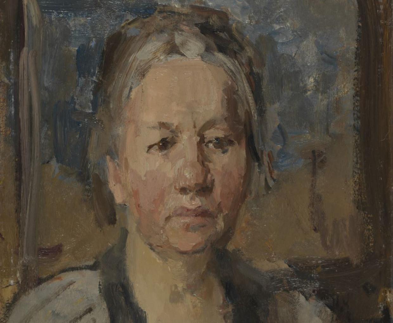 Jo van Gogh-Bonger