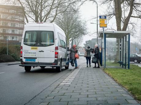 Haltetaxi in Zeeland gaat vaker rijden en stopt op meer plekken