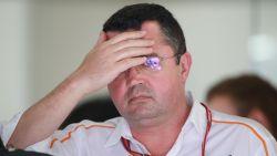 """Onze F1-watcher ziet teambaas McLaren warm en koud tegelijk blazen rond Vandoorne: """"Formule 1 ten voeten uit. Antwoorden en zo weinig mogelijk zeggen…"""""""