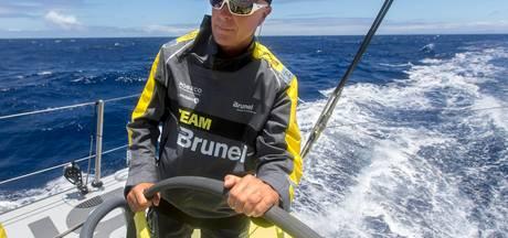 Bekking neemt voor achtste maal deel aan Volvo Ocean Race
