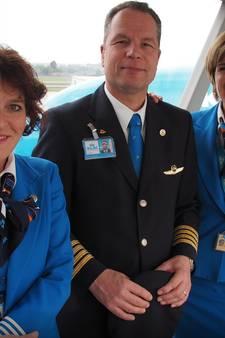 Piloot kijkt uit naar 'pandavlucht' Ouwehands: Het wordt een groots event