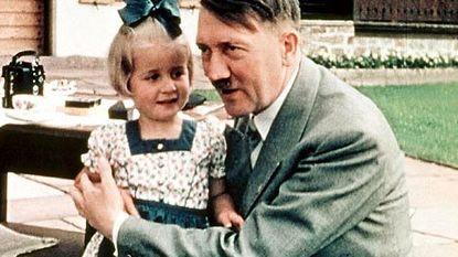 """""""Hitler was een charmeur en goede baas"""""""