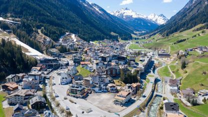 42,4 procent van inwoners skioord Ischgl blijkt antilichamen te hebben tegen coronavirus
